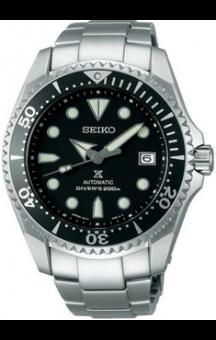 Seiko Prospex SBDC029 Shogun