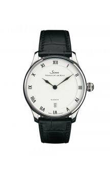 Sinn  Art-Nr. 1736.010  Classic Perfect Elegance Leatherstrap