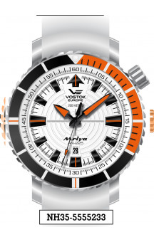 Vostok Europe Mriya 5555233