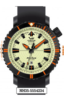 Vostok Europe Mriya 5554234