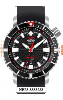 Vostok Europe Mriya 5555235