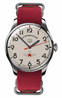 Sturmanskie Retro Gagarin 2609-3725200
