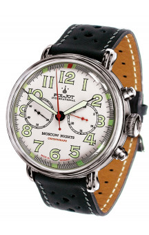 Poljot International Moscow Night Chrono  2901.1940961
