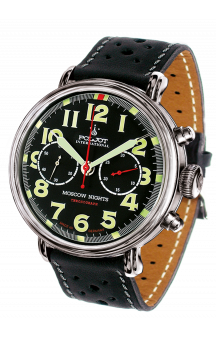 Poljot International Moscow Night Chrono  2901.1940962