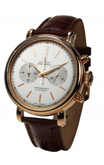Poljot International Classic Chrono  2901.1940214