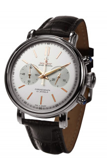 Poljot International Classic Chrono  2901.1940211