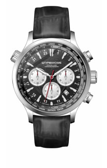 Sturmanskie Traveller Chrono S VD53-3385877