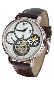 Poljot International Tourbillon Powerreserve 80 hours 3340.T09
