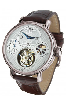 Poljot International Tourbillon Powerreserve 80 hours  3340.T08