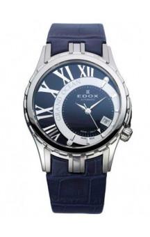 Edox Grand Ocean Date Automatic 37008 3 BUIN