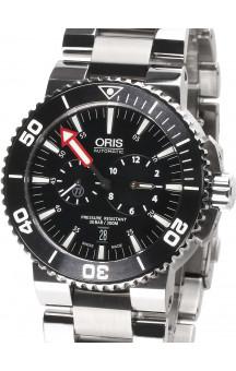 Oris 0174976777154SET Aquis