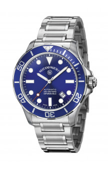 West End Watch Impermeable Diver 6850.10.3335-ALBL