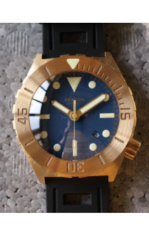 Armida A1 Bronze Blue