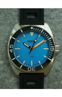 Armida A7 Blue