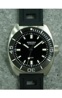 Armida A7 Black