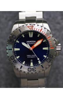 Armida A4 Blue Sunray