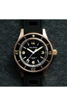 Helson Skindiver  Bronze 3 OR