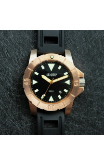 Helson Stingray 43 Bronze Black