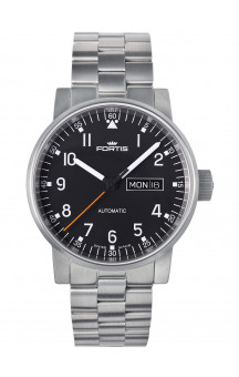 Fortis 623.10.71 M Spacematic Automatik