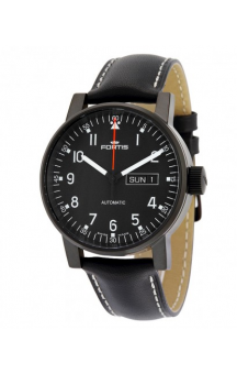Fortis 623.18.71 SI01 Spacematic Pilot