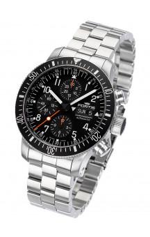 Fortis 638.10.11 M Cosmonauts Chronograph