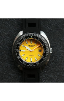 Helson Turtle Yellow