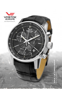Limosine Grand Chrono Quarz 5651174
