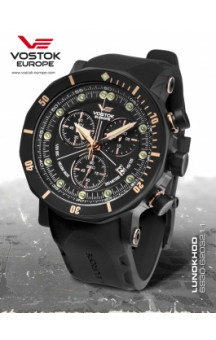 Lunokhod-2 Grand Chrono 6S30-6203211