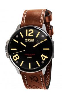 U-Boat 8110 Capsoil quartz 45 mm