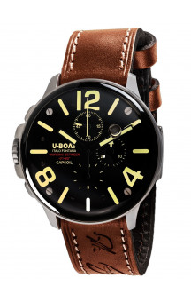 U-Boat 8111 Capsoil Chrono quartz 45 mm