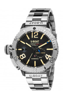 U-Boat 9007 sommerso 46mm