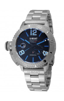 U-Boat 9014 sommerso 46mm