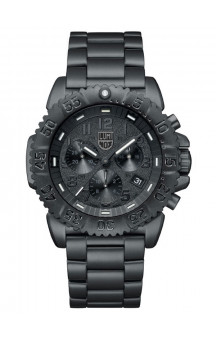 Luminox Dive  3182 Black