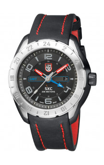 Luminox Space GMT A5127