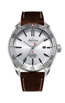 Alpina Alpiner 4 Automatic AL-525SS5AQ6