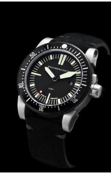 Schaumburg AQM4 - Diver