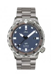 Sinn Art-Nr. 1010.010B Diver U1B Steelbracelet