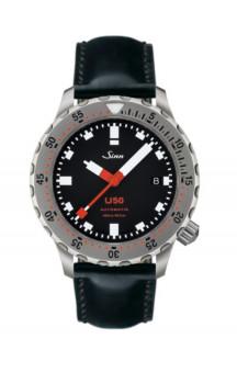 Sinn Art-Nr. 1050.010 U50 Diver Leatherstrap