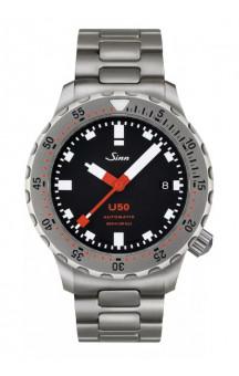 Sinn Art-Nr. 1050.010 U50 Diver Steelbracelet