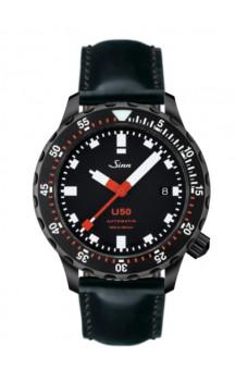Sinn Art-Nr. 1050.020 U50S Diver Leatherstrap