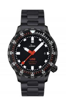 Sinn Art-Nr. 1050.020 U50S Diver Steelbracelet