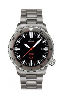 Sinn Art-Nr. 403.030 Diver UX Quartz Special OPS.Steelbracelet