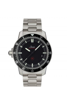 Sinn Art-Nr. 703.010 Pilot Watch EZM 3F Steelbracelet