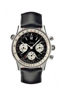 Sinn Art-Nr. 903.040 Navigation Chronograph Leatherstrap