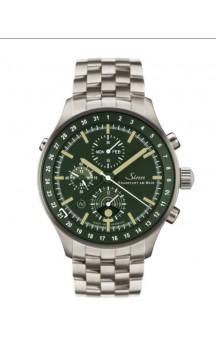 Sinn Art-Nr. 3006.010 Steelbracelet Hunting Watch