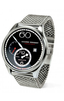 Alexander Shorokhoff – Regulator – AS.R01-4M Bracelet