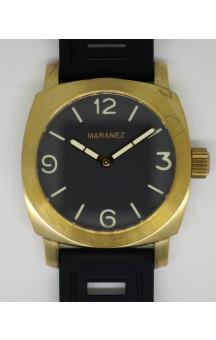 Maranez Layan Black Numbers