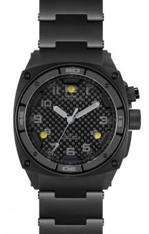 MTM Black On Black Falcon  Titanium