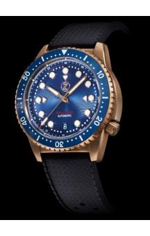 Zelos Mako 500 Bronze Blue