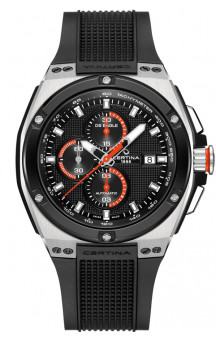 Certina DS Eagle Chronograph 46mm C023.727.27.051.00